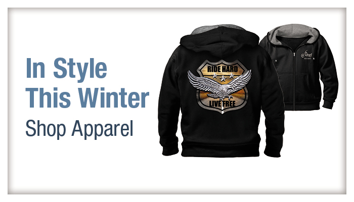 In Style This Winter